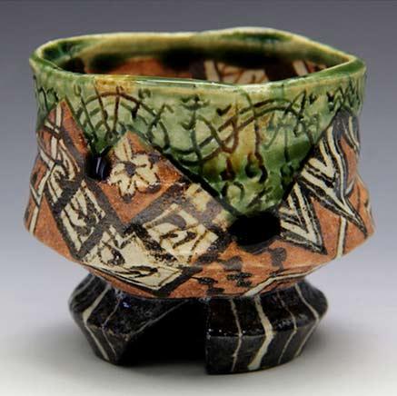 Fukimi-Fumi-Oribe-ceramic-cup
