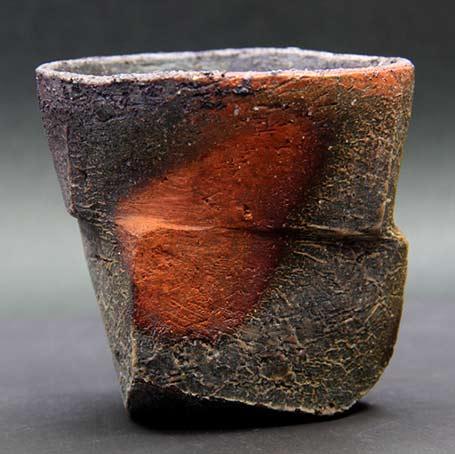 Hiroaki-Toyohaku-yunomi tea cup