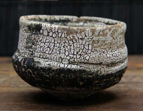 Miho ceramic Sake Bowl
