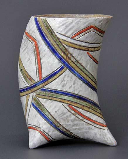 Sawada Hayato---ceramic yunomi