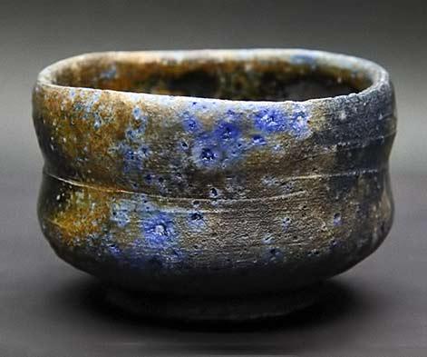 Shibuya-Toshiaki-ceramic tea-bowl