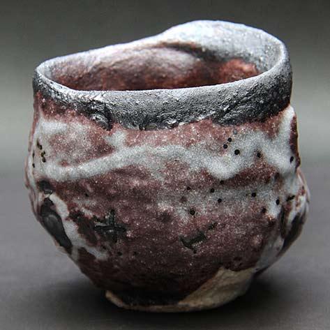 Shinji Suzuki, Tajmi City tea cup