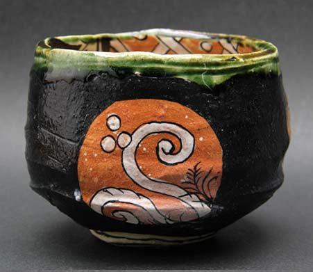 Shogo Ikeda tea cup