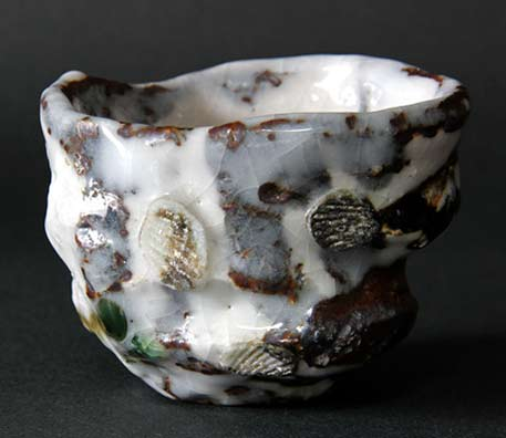 Takuma-Murakosh Japanese pottery