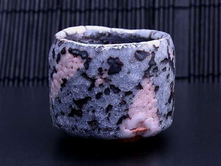 Tomo Hayashi tea cup