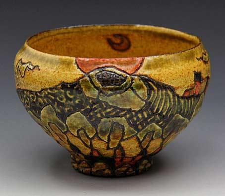 Toshitaro Ogunsa---tea-cup-japan