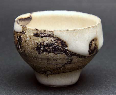 Yasushi Sakurai tea cup