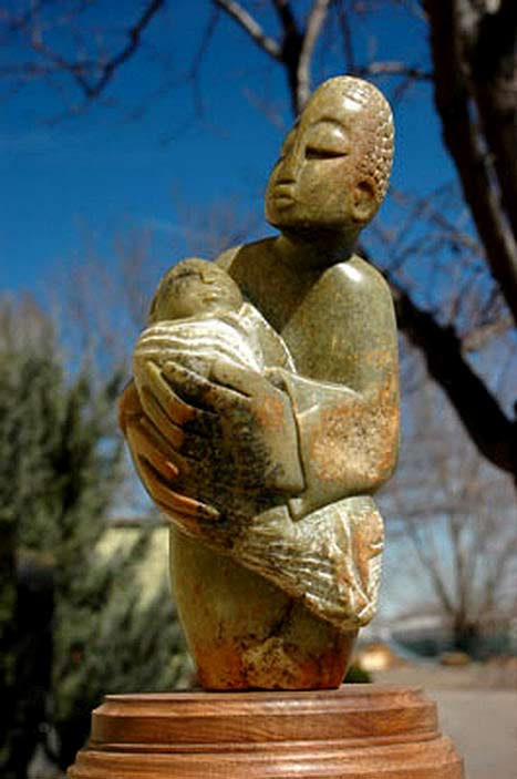 'The-First-Born',-2005;-Gedion-Nyanhongo