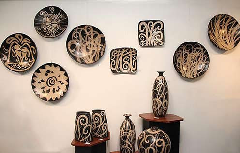 -Lenca-contemporary-pottery-Honduros
