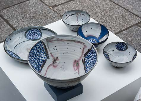 Corinne Betton--ceramic-bowls