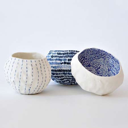 ceramicist-Alex-Standen three cups