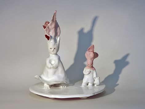 Hélène-Loussier-porcelain-figurine
