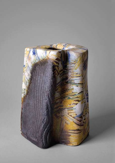 Mireille Moser-pottery-vase