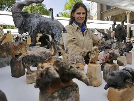 Ule-Ewelt-ceramic-animals