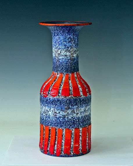 Vintage-Bitossi-Italian-Art-Pottery-