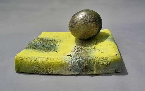 Martine Le Fur-céramiste--ceramic-sculpture