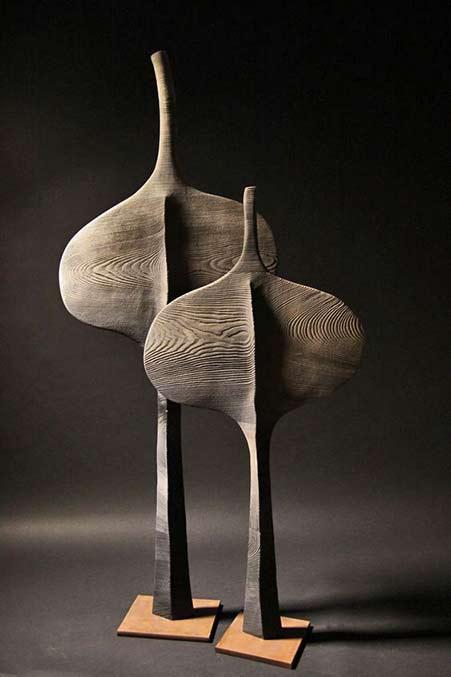 Thierry Martenon-modernist-sculptures