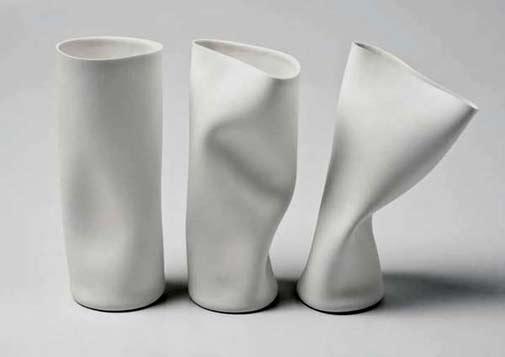 Belgian-designer-Quentin-de-Coster-porcelain sculptures-called-Indiscipline