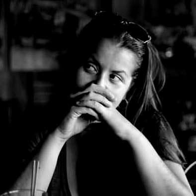 Beverly-Morrison portrait photo
