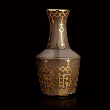 Fortuny-ceramic Carafe-L'object