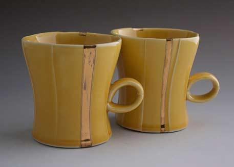 Kala-Stein-two matching ceramic-mugs