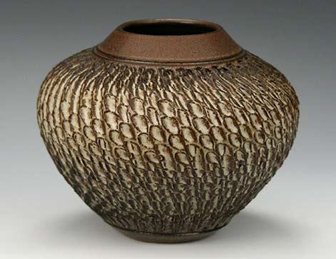 Lee-Middleman-elegant ceramic-vase