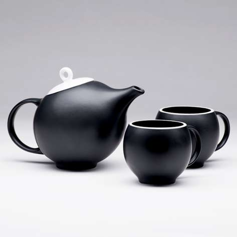 Maia Ming Designs Eva tea set