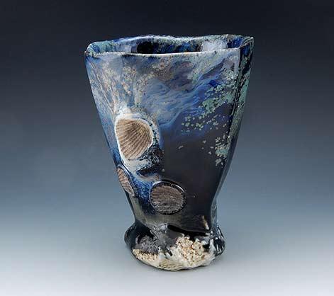 Sake-cup_Guinomi---Lucien-M Koonce