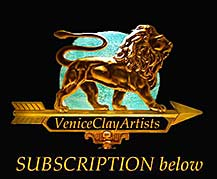 Veniceclayartists free subscription