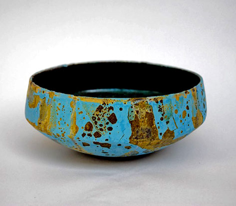 Chloé-Peytermann-turquoise-ceramic-bowl