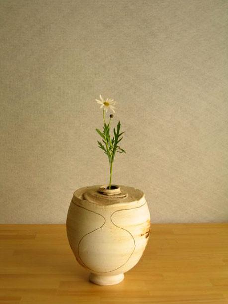 Ikebana-by-HIRAMA-Mario,-Japan