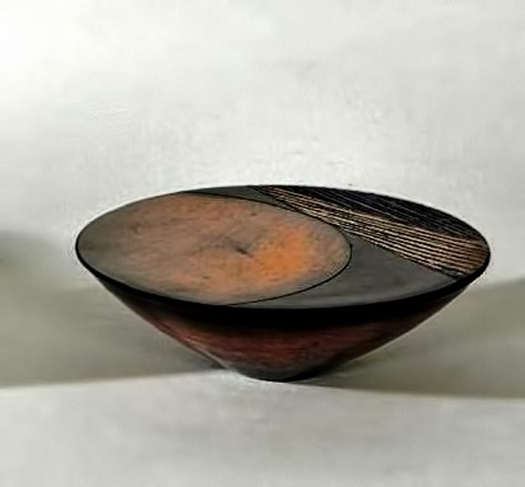 Tjok-Dessauvage-ceramic sculpture