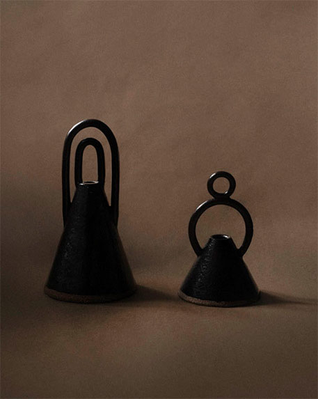 Nicolette-Johnson-symbol-pots in black