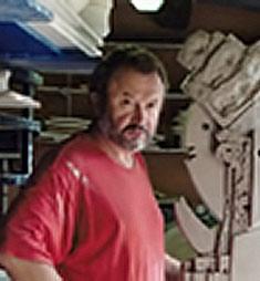 Richard-Tarone-French ceramicist
