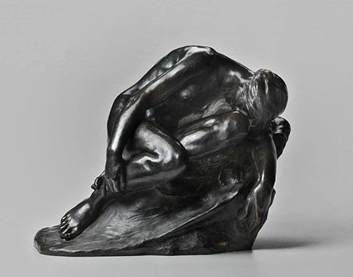 The-fallen-idol---Web-Gilbert-1915