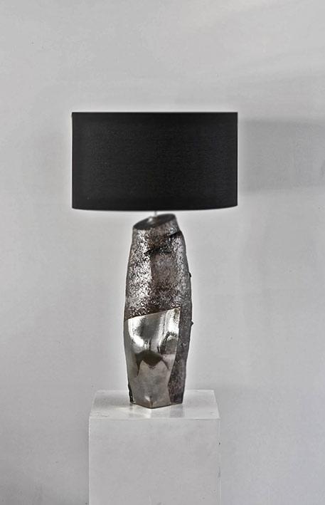 Wouter Hoste Ceramics-Meteorites Arrival