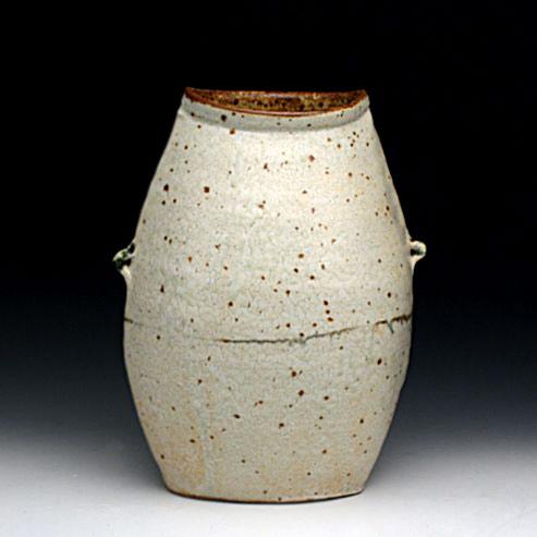 Red Lodge Clay Center--Robert Briscoe ceramic vessel