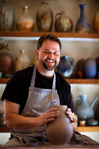 Pottery Diversity In North Carolina
